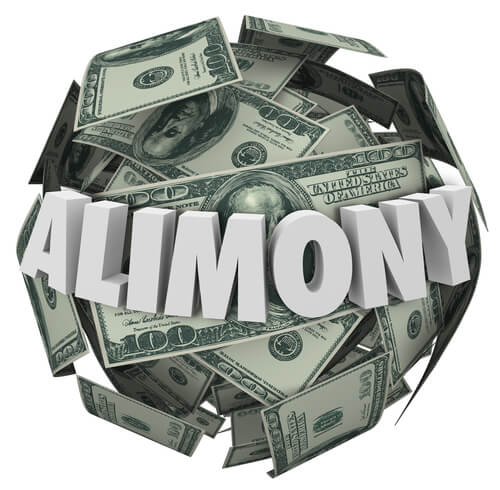 alimony in rhode island