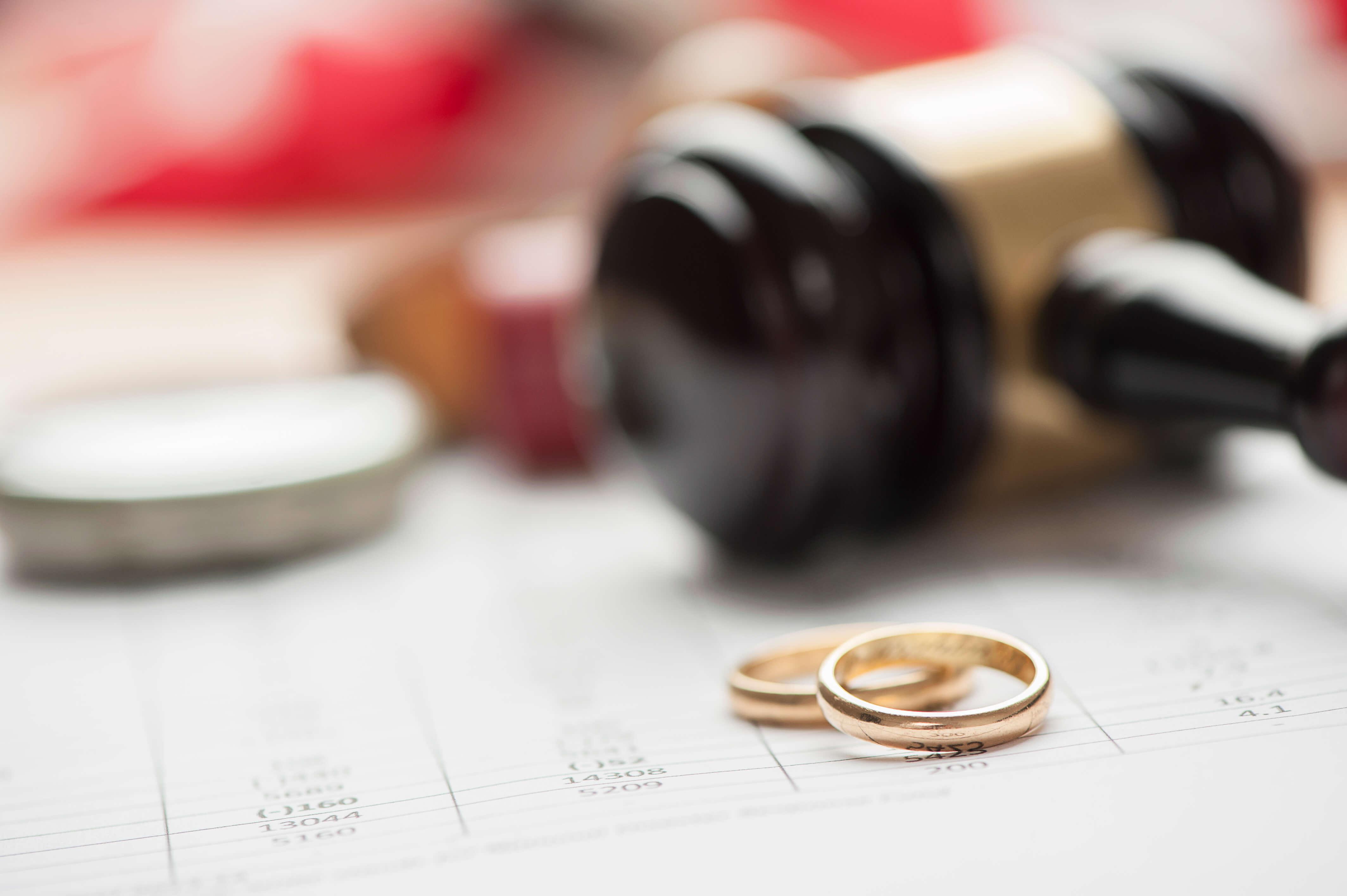 affordable divorce